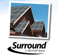 Surround - A TEKTON Brand
