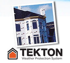 TEKTON Weather Protection System